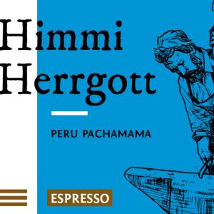 Himmi Herrgott Espresso Bio Kaffee Bohnen